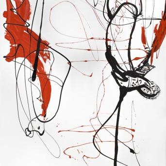 Untitled 175 x 105 cm